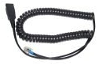 GN Netcom/Jabra,Smith Corona Classic Series, VXI G Series Direct Connect Cords for Polycom IP