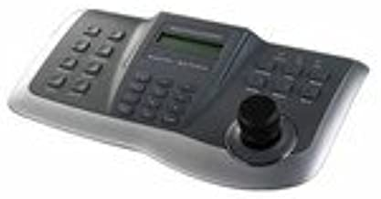 New VC-8X02 , Speed Dome Control Keyboard For PTZ Camera Pelco D/P Protocol