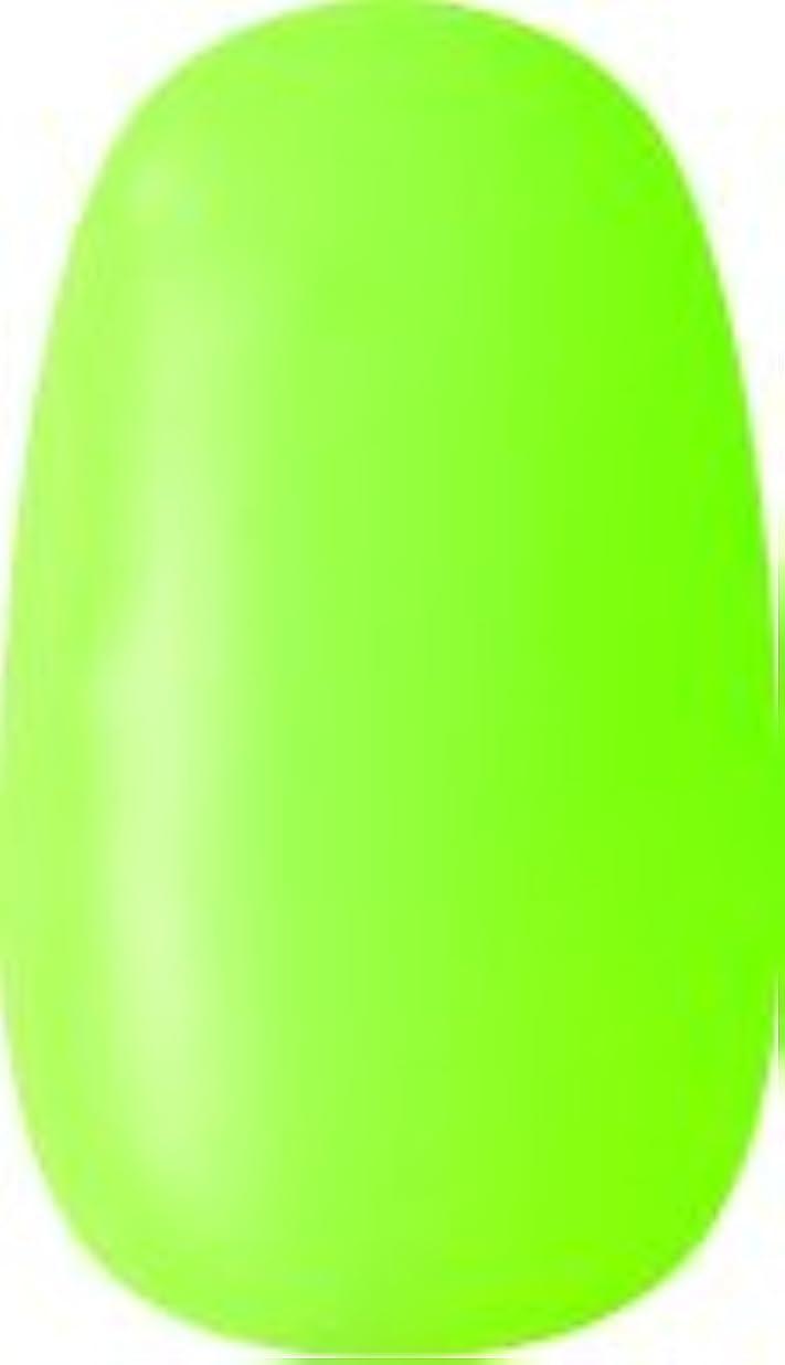 削るピンチ原理ラク カラージェル(53-ネイオグリーン)8g 今話題のラクジェル 素早く仕上カラージェル 抜群の発色とツヤ 国産ポリッシュタイプ オールインワン ワンステップジェルネイル RAKU COLOR GEL #53