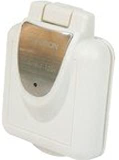 Furrion F30INS-PS F30INSPS 30A Square Inlet White