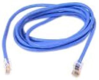 Belkin 30ft Cable Patch CAT5-UTP 4PR RJ45M BLU (A3L791-30-BLU)