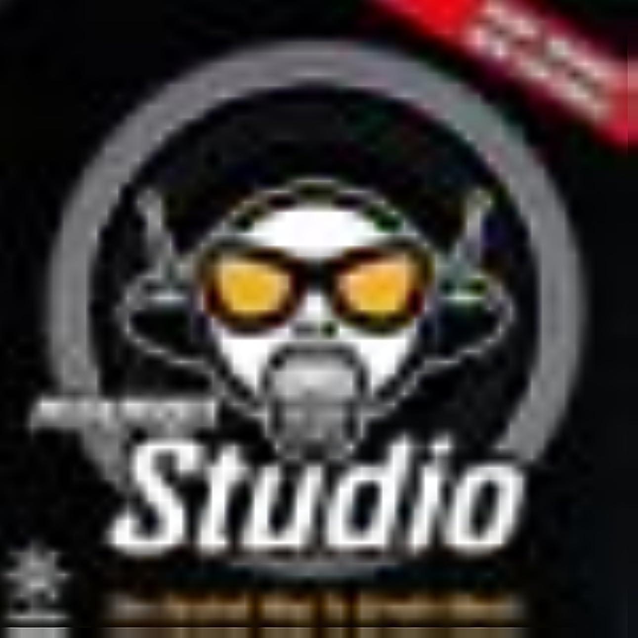 くしゃくしゃペデスタルゆるいMixman Studio v2.0 日本語版