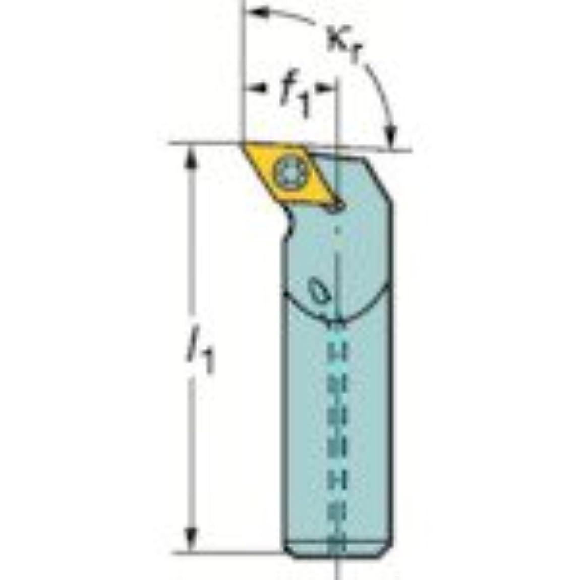 中性トピック考えTRUSCO サンドビック コロターン107 ポジチップ用ボーリングバイト A16RSDUCL07R