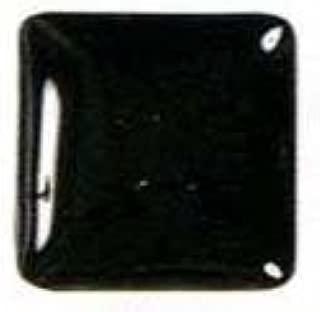 七宝釉薬 50g B102 黒 不透明