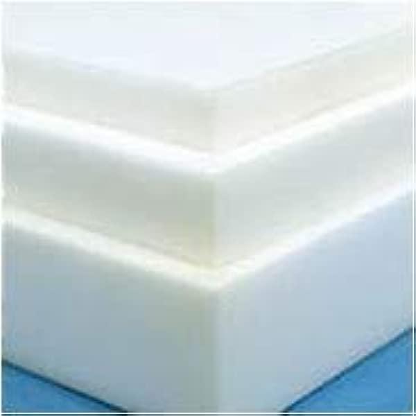 Full Double 2 Inch Soft Sleeper 5 5 100 Visco Elastic Memory Foam Mattress Pad Bed Topper Overlay Made From 100 Visco Elastic Temperature Sensitive Memory Foam