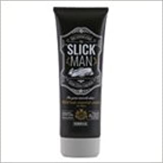 SLICK MAN スリックマン 男性用除毛クリーム 120g(約1ヶ月分)