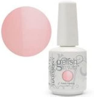 Gelish Pink Smoothie Gel Nail Polish .5oz