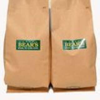 bears coffee コーヒー豆ブラジルサントス アマレロ 300g (中挽き) 高級コーヒー豆