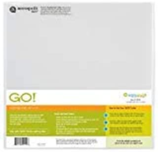 AccuQuilt GO! Cutting Mat; 10-inch-by-10-inch