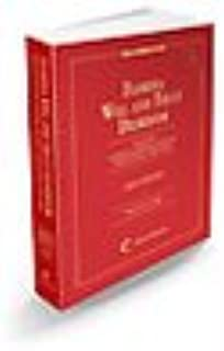 Florida Will and Trust Deskbook. Selected Florida & Federal Statutes and Regulations 2015 Issue