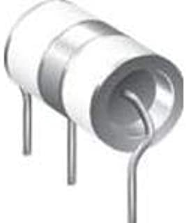 2026-35-C2LF Pack of 15 Gas Discharge Tubes 350VDC 10kADC 10AAC 2pF Radial Thru-Hole,