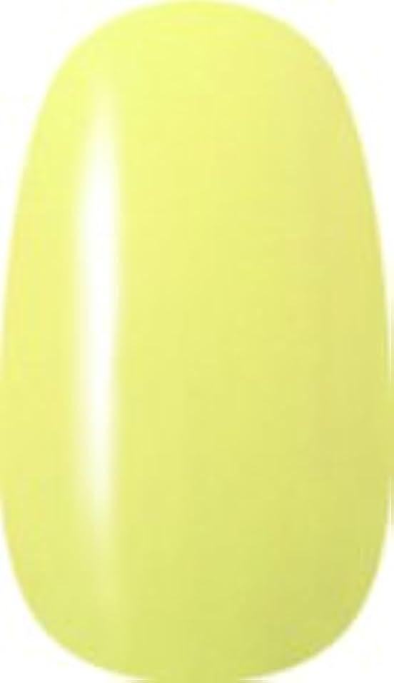 宇宙反射物理的なラク カラージェル(69-アイスイエロー)8g 今話題のラクジェル 素早く仕上カラージェル 抜群の発色とツヤ 国産ポリッシュタイプ オールインワン ワンステップジェルネイル RAKU COLOR GEL #69