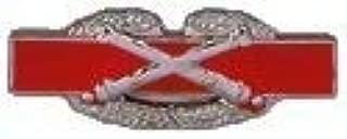 US Army Combat Artillery Badge CAB Award 1.5