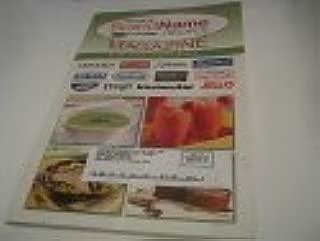 Favorite Brand Name Recipes Magazine 2008 Featuring Recipes From: Crock-Pot, Campbell's, Splenda, Reynolds, Quaker, Philadelphia Cream Cheese, Hershey's, America's Top Chefs, Swanson, Prego, KitchenAid, Jell-O