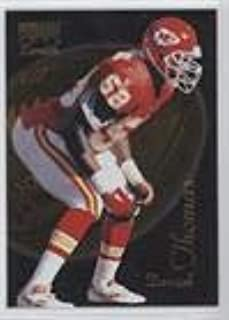 Derrick Thomas (Football Card) 1996 Pinnacle Zenith - [Base] #Z-70