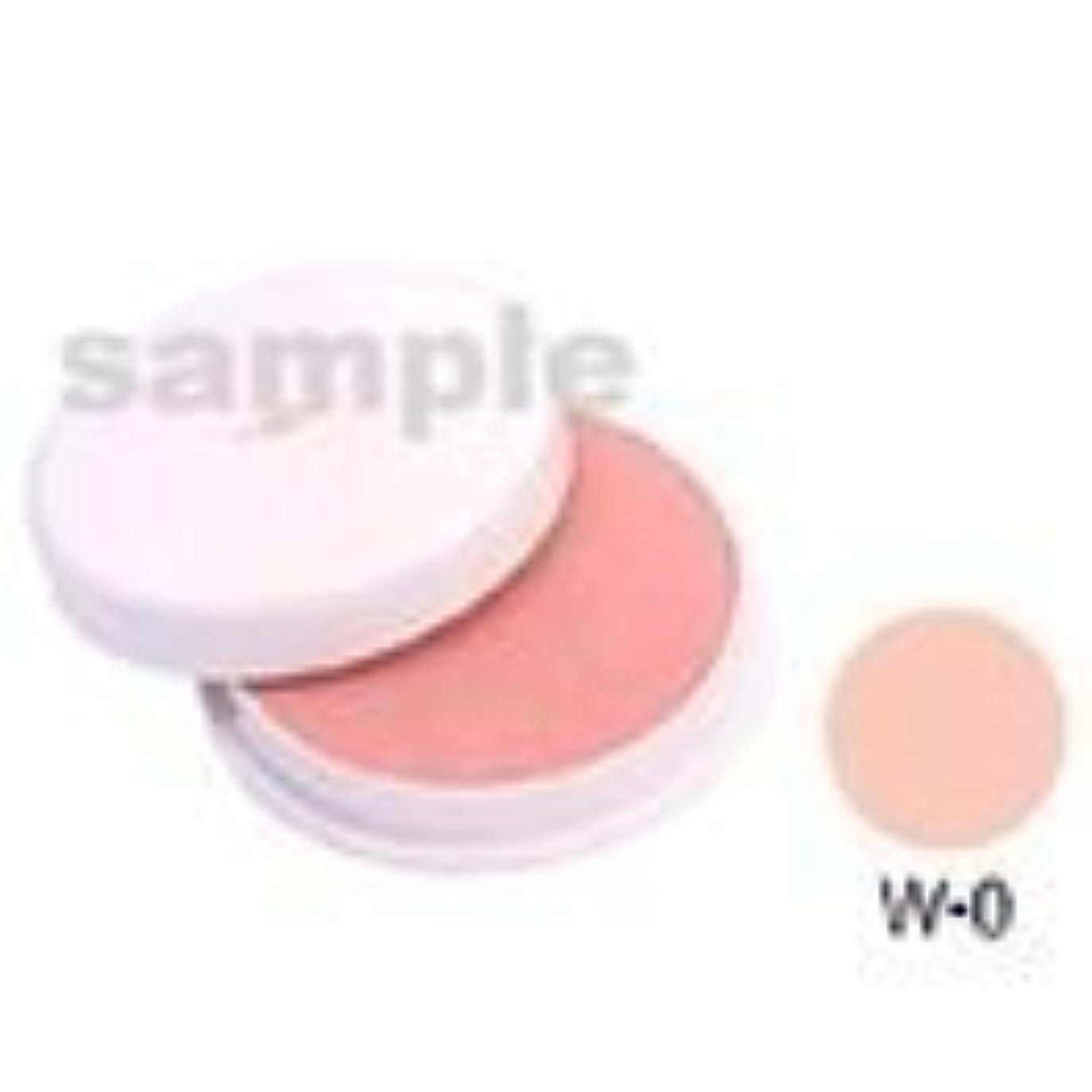 ビルダー陰気指標三善 フェースケーキ W-0