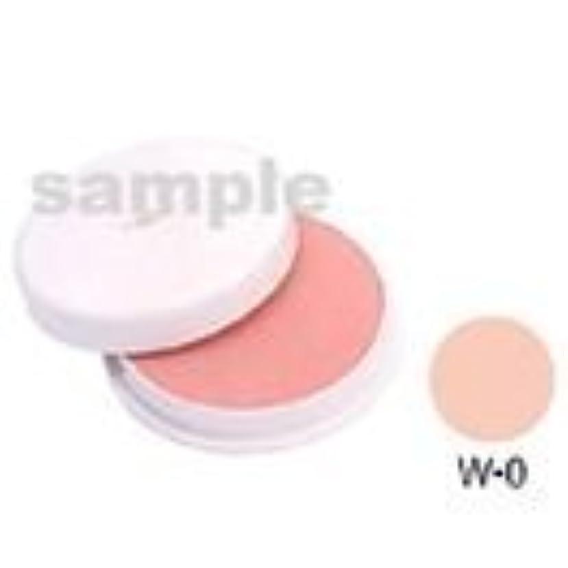 アンプロック包括的三善 フェースケーキ W-0