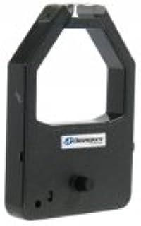 Inksters of America Compatible Ribbon Cartridge Replacement for Panasonic KX-P1624 / 2624 Ribbon, KXP155 (6 Pack)