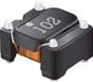 100MHz Common Mode Chokes Dual Pack of 400 2.2 x 1.4 x 1.4mm 400mA 300m Ohm 90Ohm SRF2012-900YA