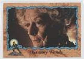 Granny Wendy (Trading Card) 1991 Topps Hook - [Base] #6