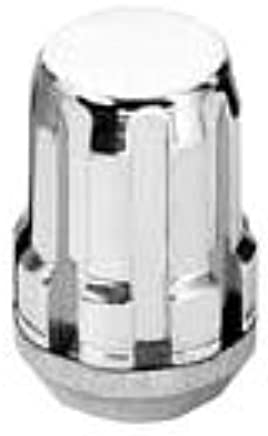 McGard 65310 Chrome Cone Seat SplineDrive Lugs (M14 x 1.5 Thread Size) - Set of 4