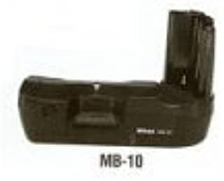 Nikon MB 10 Batterie Pack für F90