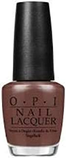 Squeaker of The House Nail Lacquer