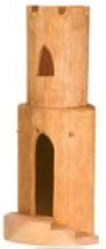 Ostheimer 26802 - Rundturm, 2-teilig mit Treppe