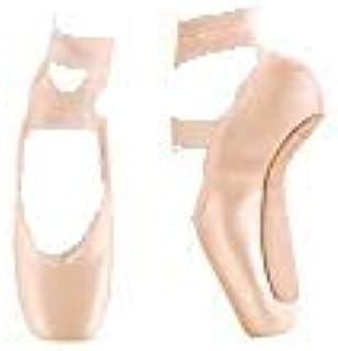 Bloch Women`s Aspiration Pointe Ballet Flats