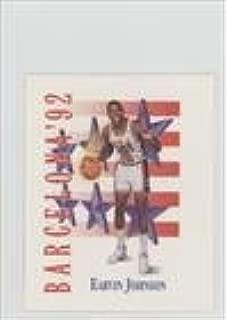 mark johnson basketball card