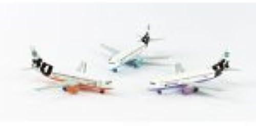 Herpa Go B737-300 3 Plane Set 1 500 (NG) by DARON WORLDWIDE
