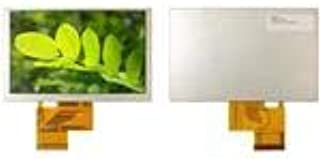 5in TFT LCD Display, 800 x 480, 350 nits, RGB, 40 pin ( ATM0500D13 )