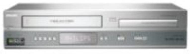 Philips DVP3150 DVD Player/VCR Combo - Progressive Scan