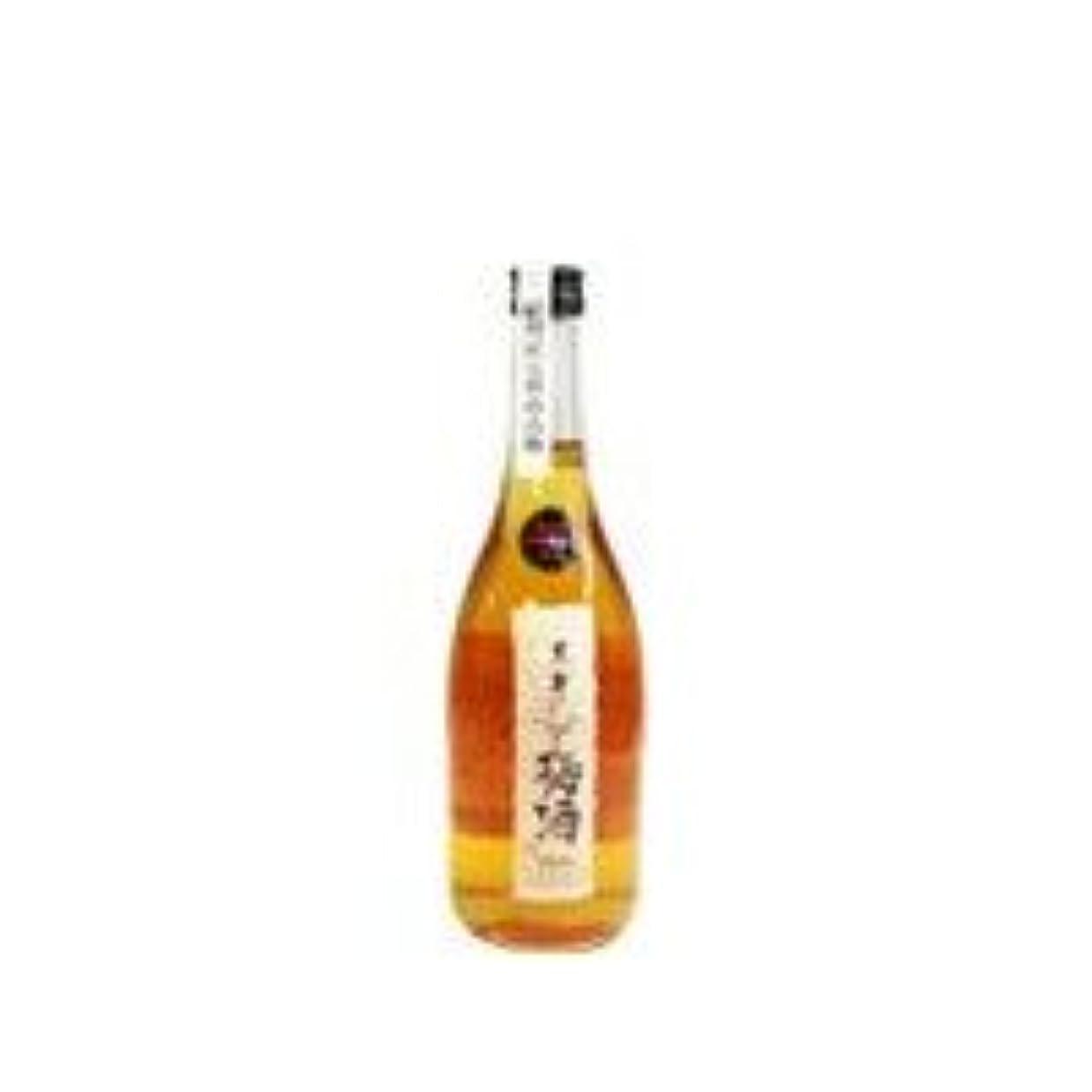 陰謀ぐったり第九名手酒造 黒牛 梅酒/720ml 和歌山海南
