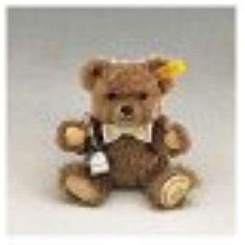 028144 - Steiff Teddyb Glückwunsch
