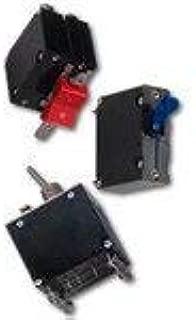 Sensata/AIRPAX, UPG6-1-61-203-31, Circuit Breaker Magnetic 1Pole 20A