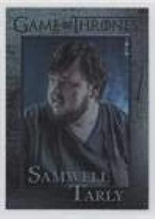 GAME OF THRONES SEASON 7 PARALLEL FOIL CARD #42 TORMUND GIANTSBANE