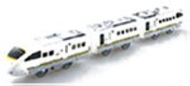 el mejor servicio post-venta blanco plastic rail S-18 S-18 S-18 JR Kyushu  Seagull  (japan import)  Envío y cambio gratis.