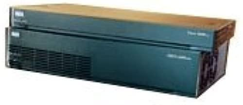 Cisco Syst. 2651XM/VPN Bundle (C2651XM-2FE/VPN/K9) (Certified Refurbished)