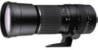 TAMRON 超望遠ズームレンズ SP AF200-500mm F5-6.3 Di ソニー用 フルサイズ対応 A08S