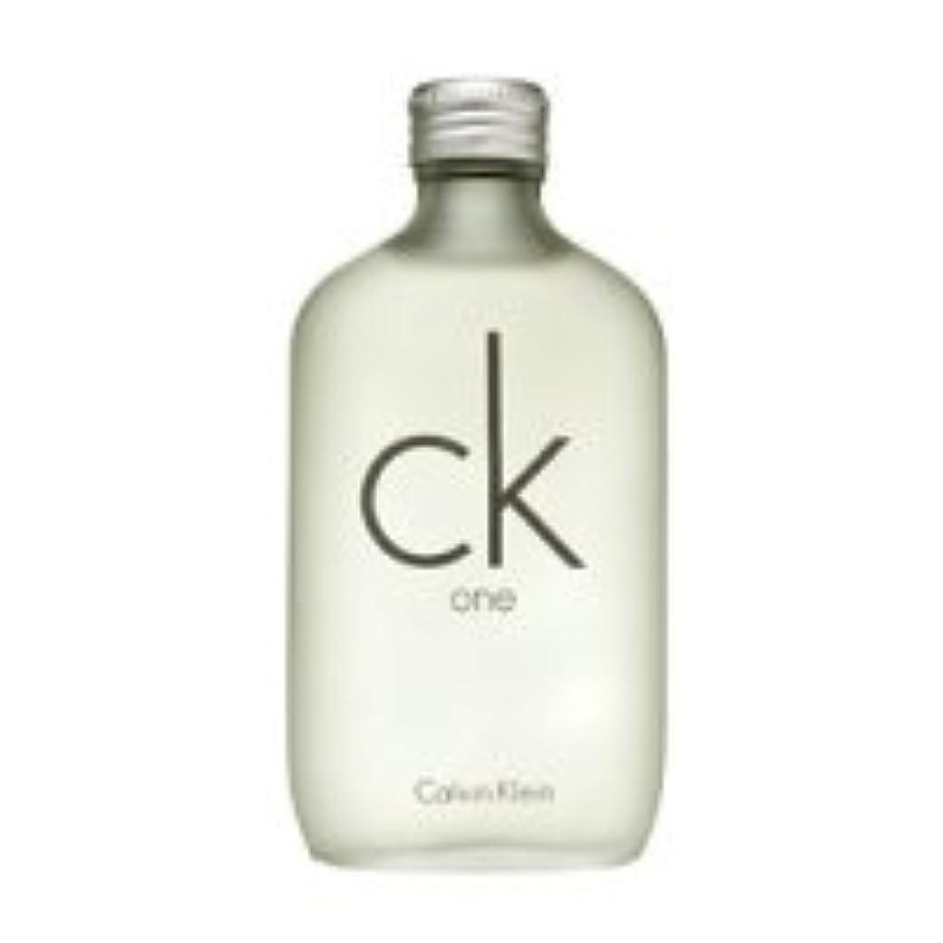 荷物予報教会カルバンクライン(Calvin Klein) シーケーワン(CK ONE) ET200ml SP[並行輸入品]