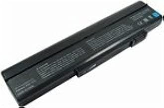 Xtend Battery for Gateway Extended Run MX6000 M680 NX500 MSBG SQU-412 SQU-516 SQU-517 MA2 MA3 MA7 MA8 PA6A laptop batt