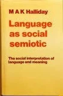 Best language as social semiotic Reviews