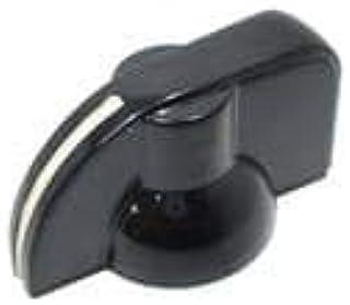 X-ON 45KN012-GRX Knobs & Dials - 5Pcs