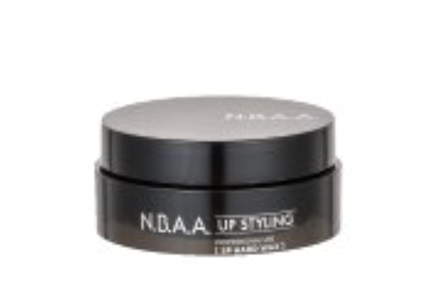N.B.A.A.UP STYLING SP ハードワックス 75g