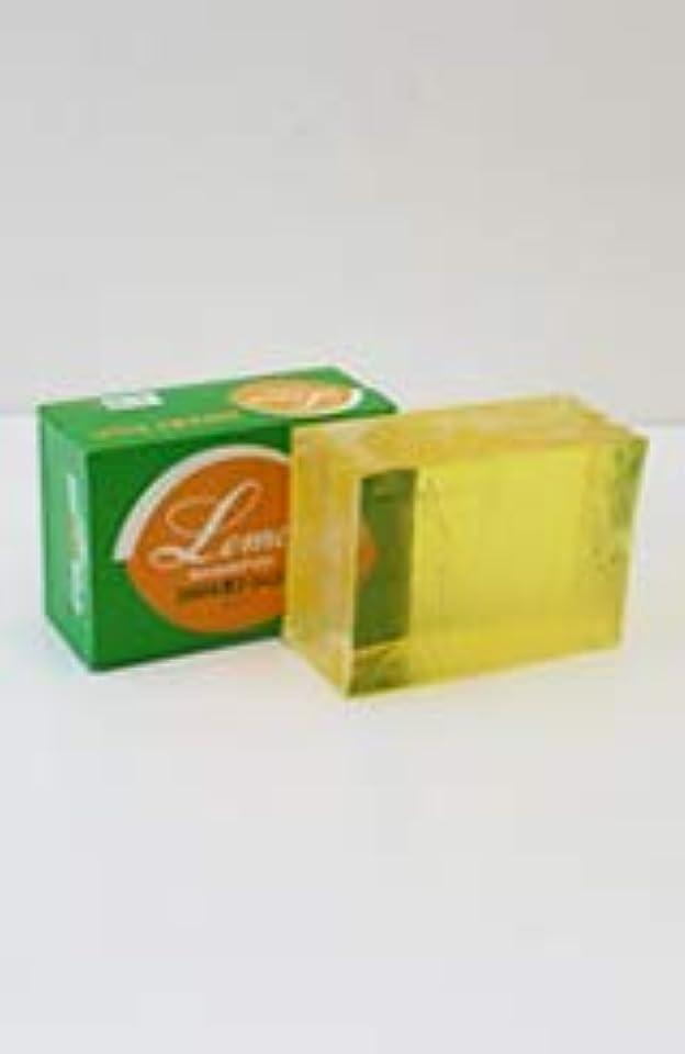 エンドテーブル調和湿った固形 スハマ レモンシャンプー 1.8kg 【業務用】