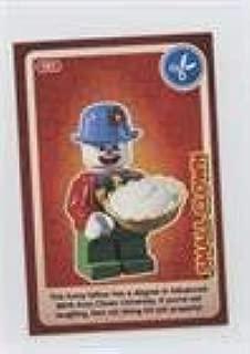 Small Clown (Trading Card) 2017 Lego Create the World - [Base] #101
