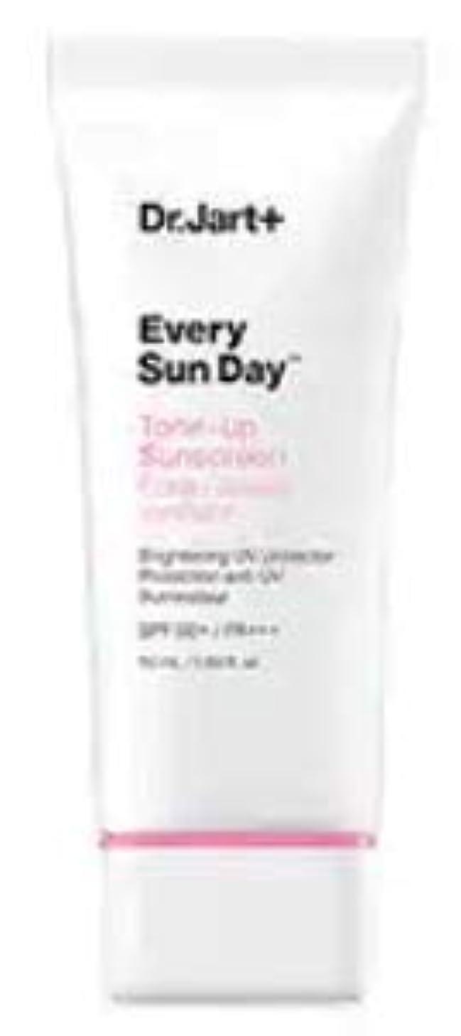 前者それぞれアーサー[Dr.Jart+] Every Sun Day Tone-up Sunscreen 50ml / エブリサンデイトンアップサンスクリーン50ml [並行輸入品]