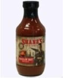 Shane's Sizzlin' Hot BBQ