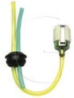 Funda de Cable del acelerador junta apto para algunas Mitsubishi y desbrozadoras Kawasaki